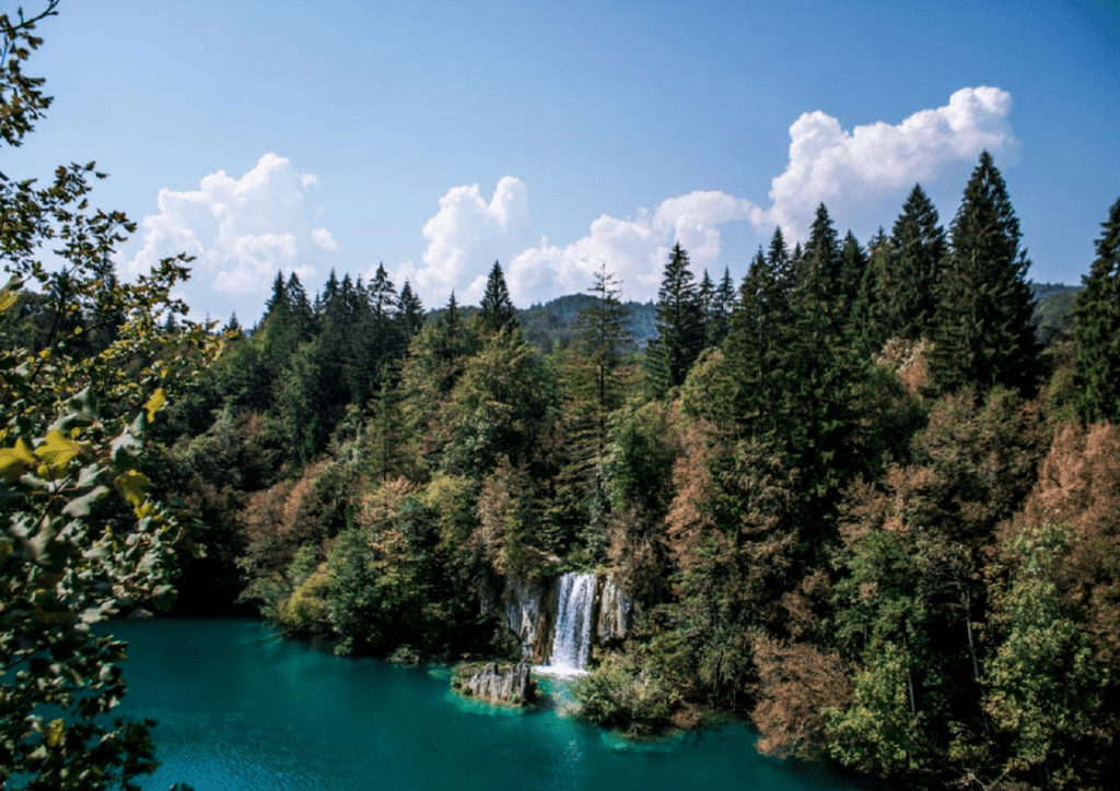 Plitvice Lakes National Park Day Trip