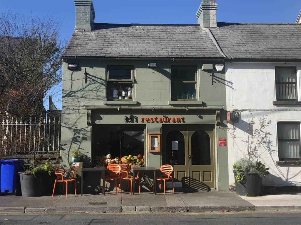 Kai Cafe in Galway's West End