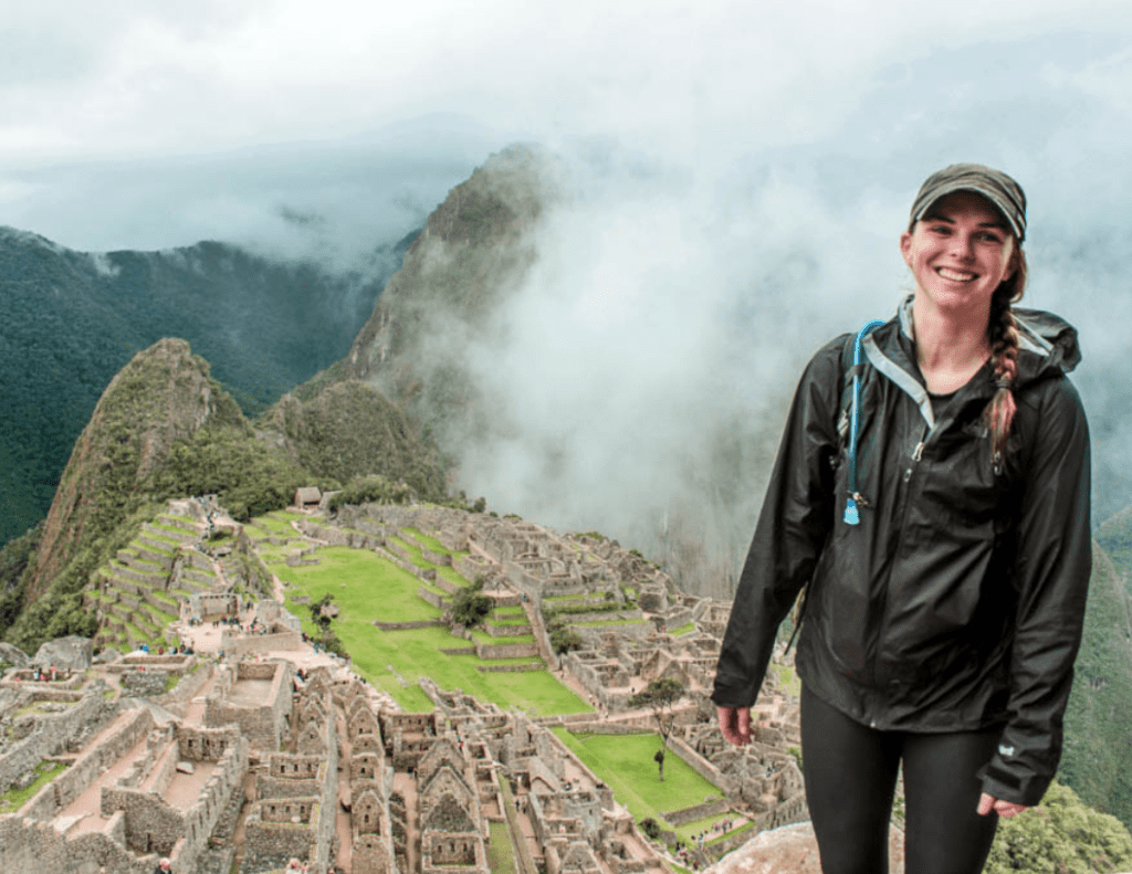solo female travel safety