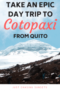 take an epic day trip to Cotopaxi from Quito