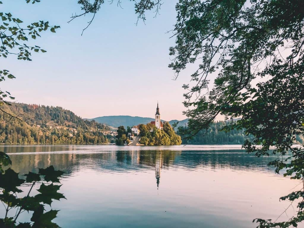 Add Lake Bled to your 5 day Slovenia itinerary