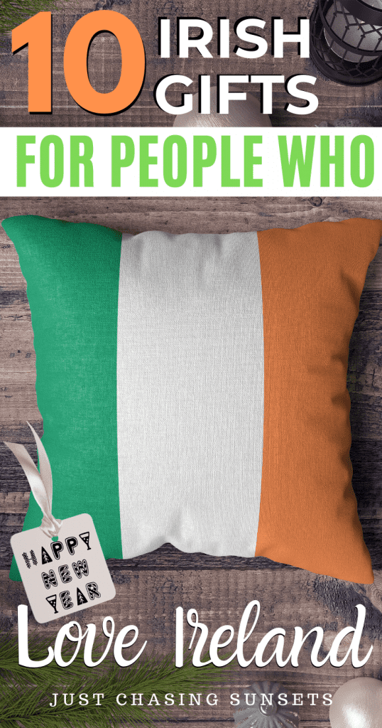 10 Irish gifts for people who love Ireland