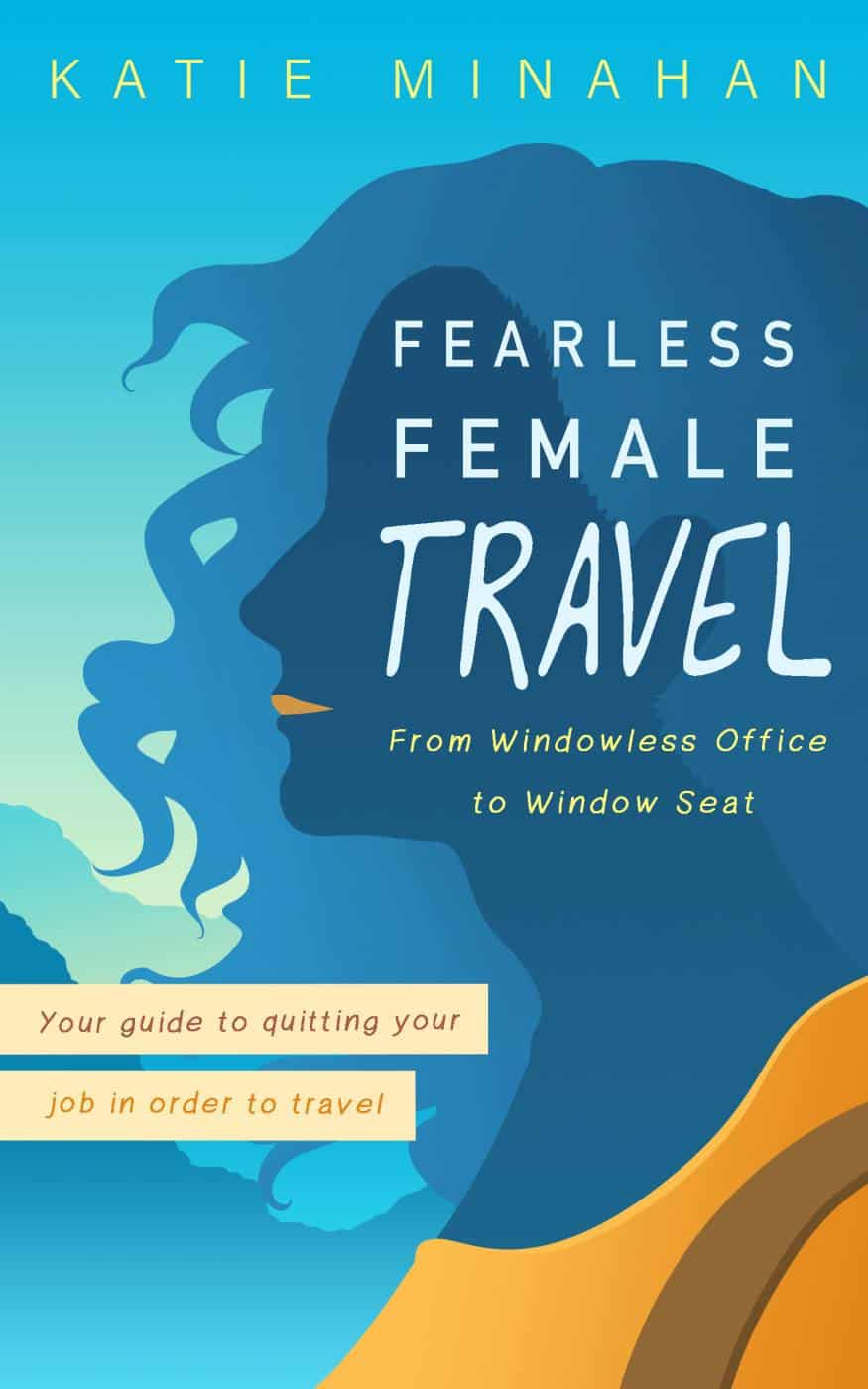 Fearless Female Travel