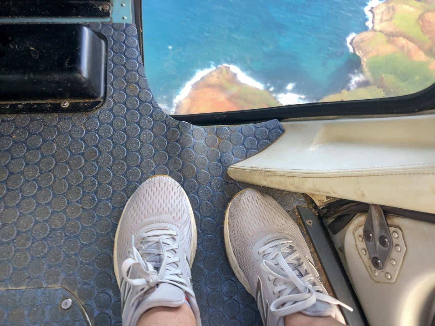 Helicopter Views