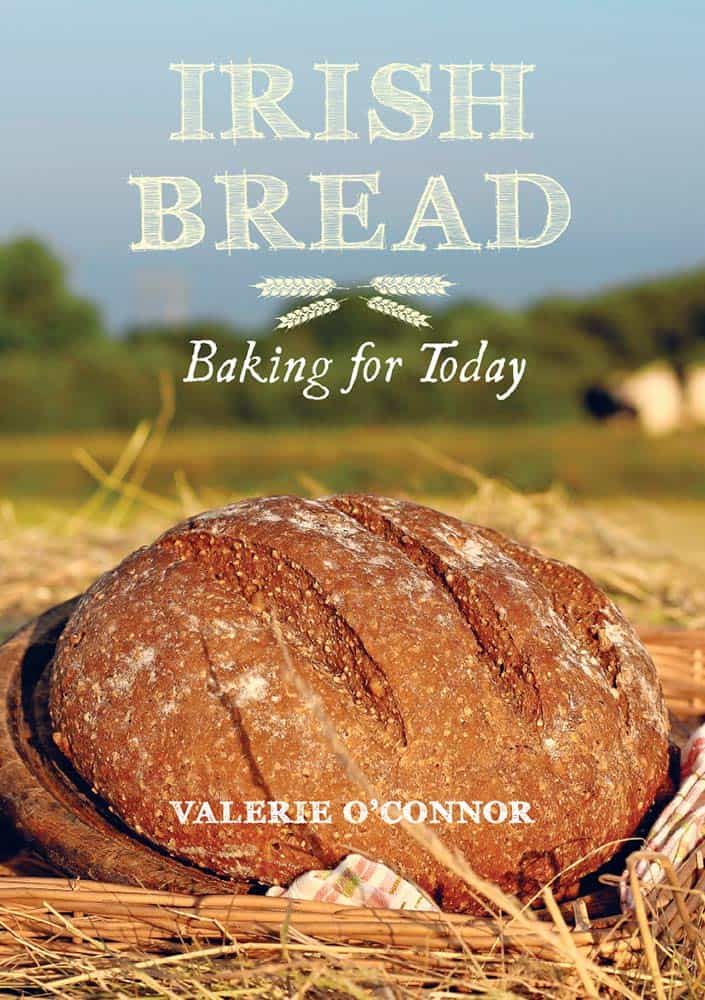 Irish Gift Idea: Irish bread baking cookbook