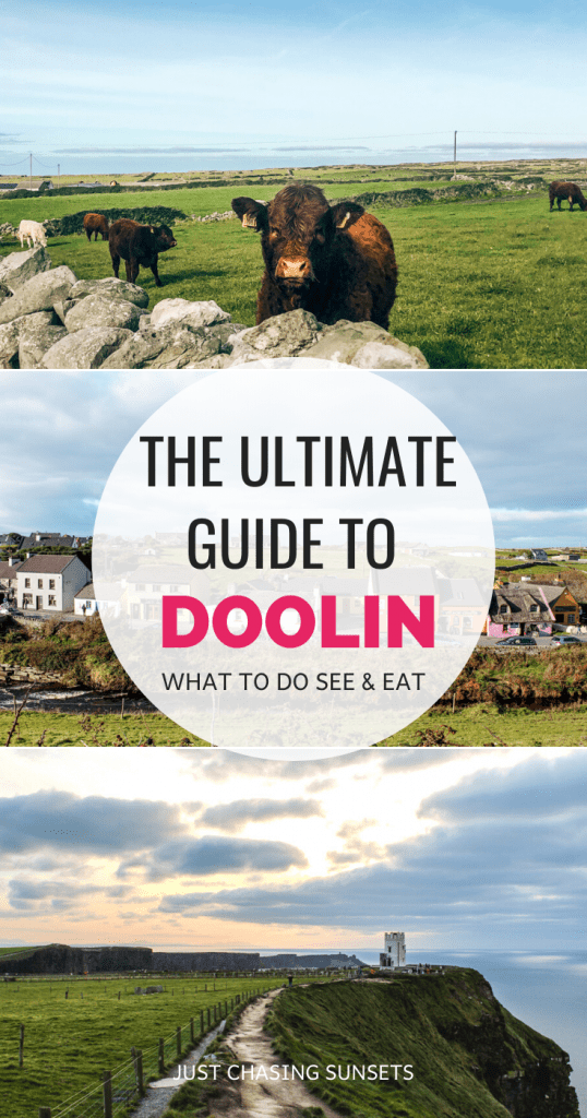 The ultimate guide to Doolin Ireland