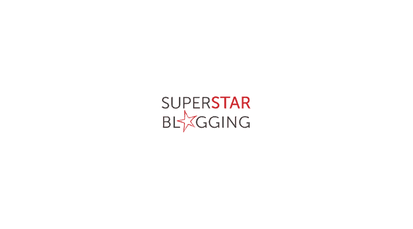 superstar blogging