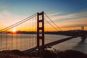 best places to see the Golden Gate Bridge